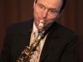 <b>Pavol Hoďa</b> – soprán, alt saxofón. Ján Gašpárek – alt saxofón - thumbs_DSC03103